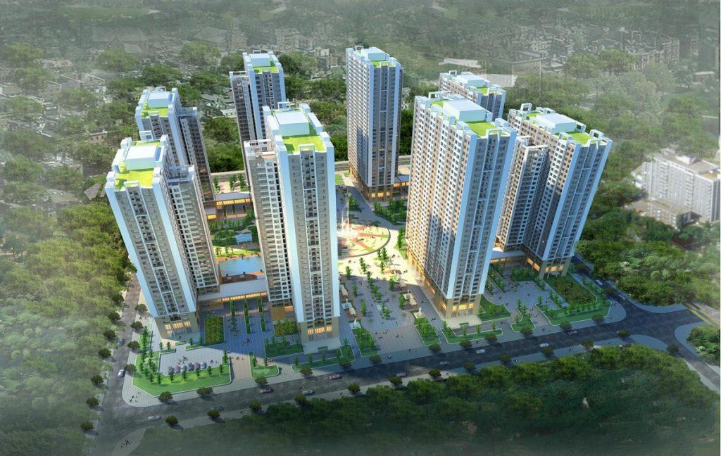 thiết kế chung cư an bình city