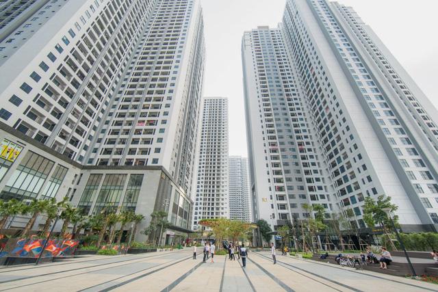 4 vấn đề lớn của thị trường bất động sản hiện nay - Ảnh 3.