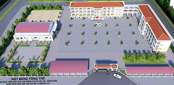 Khởi công siêu dự án tái định cư cho gần 30 nghìn dân giải toả làm sân bay Long Thành - Ảnh 1.
