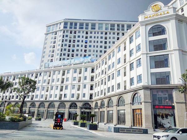 Tuýt còi dự án nghỉ dưỡng 5 sao bán khách sạn thành nhà ở thương mại - Ảnh 2.