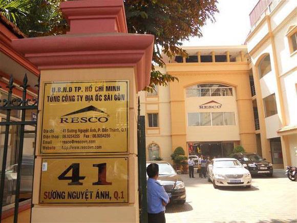 Thanh tra chỉ rõ nhiều sai phạm tại Tổng Công ty Địa ốc Sài Gòn - Ảnh 2.