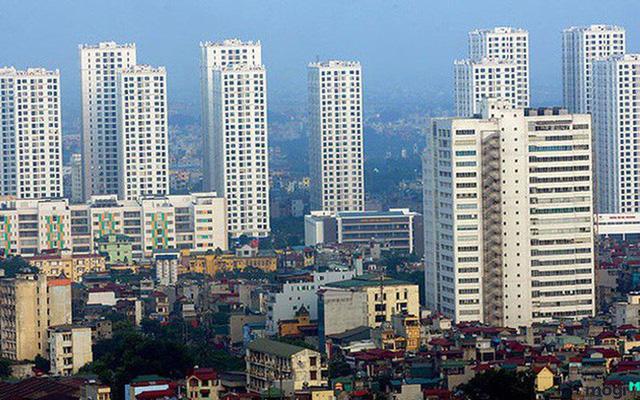 Bộ Xây dựng bàn cách cứu thị trường bất động sản lao đao bởi dịch - Ảnh 2.