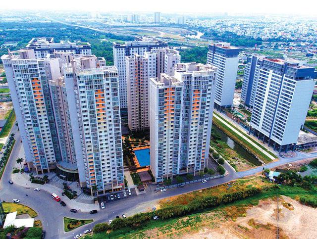 Kịch bản nào cho thị trường bất động sản ảnh hưởng dịch COVID-19? - Ảnh 1.