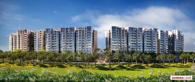 Diamond Centery – Mảnh ghép hoàn thiện Khu đô thị Celadon City - Ảnh 1.