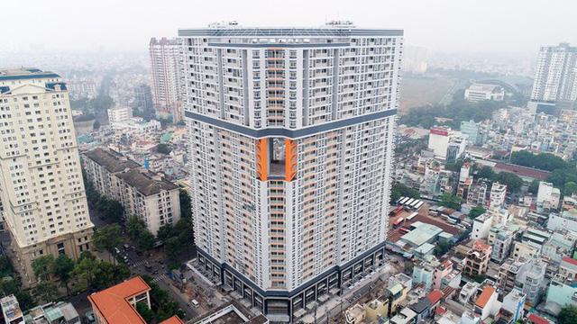 Thanh tra chỉ rõ nhiều sai phạm tại Tổng Công ty Địa ốc Sài Gòn - Ảnh 3.