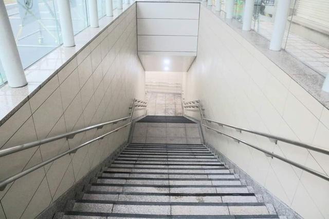 Khám phá bên trong ga ngầm Nhà hát Thành phố của tuyến metro Bến Thành - Suối Tiên - Ảnh 5.