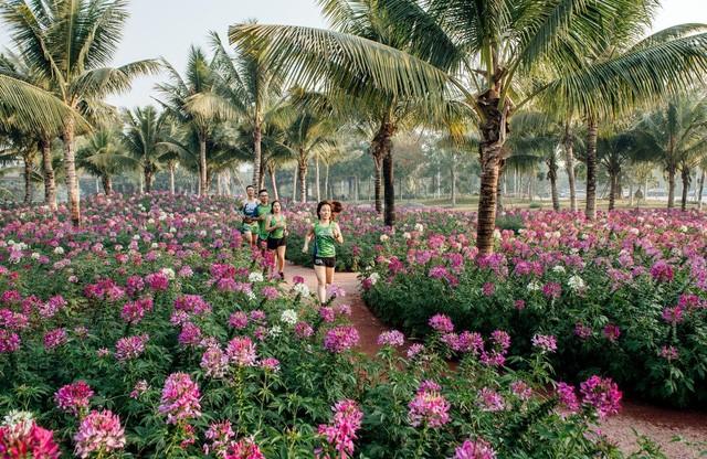 Bên trong đại công viên sinh thái lớn bậc nhất phía Đông Hà Nội có gì? - Ảnh 6.