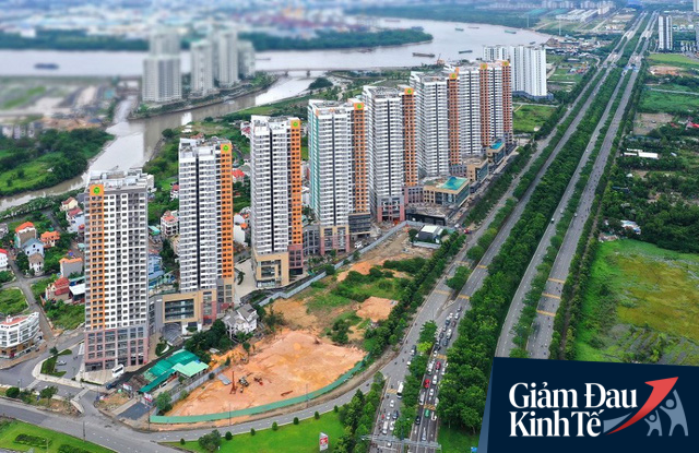 """Vì sao thị trường bất động sản cần """"tiếp sức""""? - Ảnh 2."""