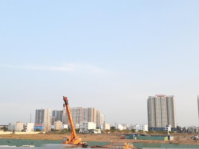 4 vấn đề lớn của thị trường bất động sản hiện nay - Ảnh 1.