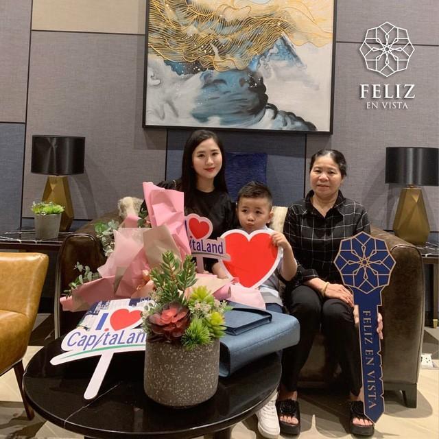 CapitaLand và Thiên Đức bàn giao căn hộ Feliz en Vista cho người mua nhà - Ảnh 3.