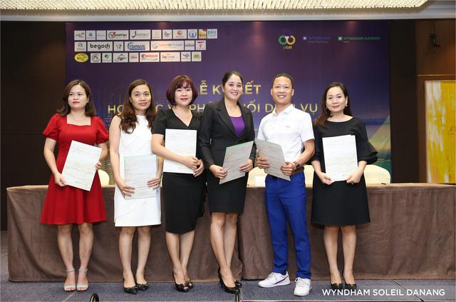 Nhiều dự án bất động sản nghỉ dưỡng khởi động trở lại, Đà Nẵng thu hút đầu tư - Ảnh 1.