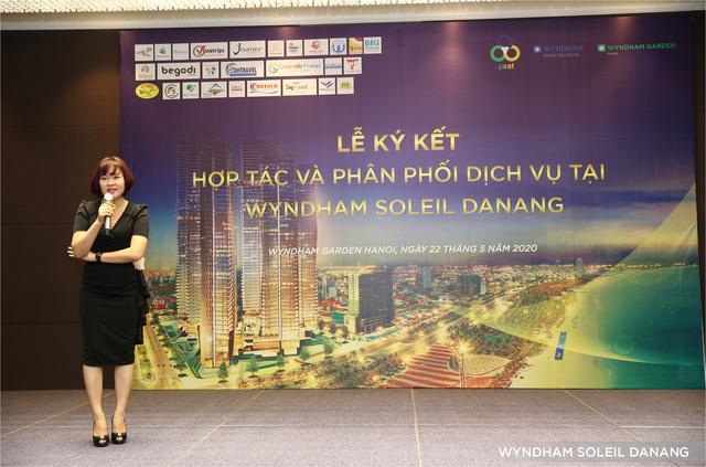 Nhiều dự án bất động sản nghỉ dưỡng khởi động trở lại, Đà Nẵng thu hút đầu tư - Ảnh 2.