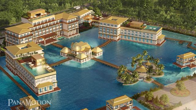 Lộ diện đại gia BĐS có thú chơi ngông dát vàng nhiều cao ốc trải dài từ Hà Nội đến Đà Nẵng - Ảnh 7.