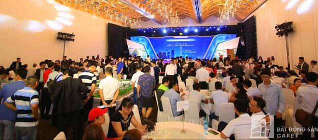 """Vì sao nhà đầu tư vào """"đón đầu"""" BĐS Cam Lâm (Khánh Hòa)? - Ảnh 1."""