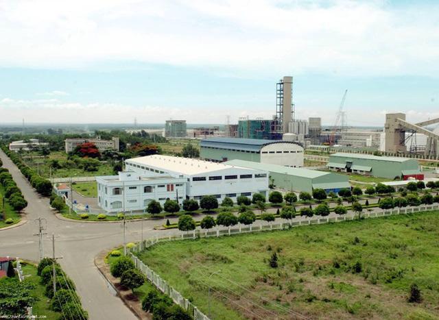 Hà Nội phân loại quy hoạch xây dựng các cụm công nghiệp - Ảnh 1.
