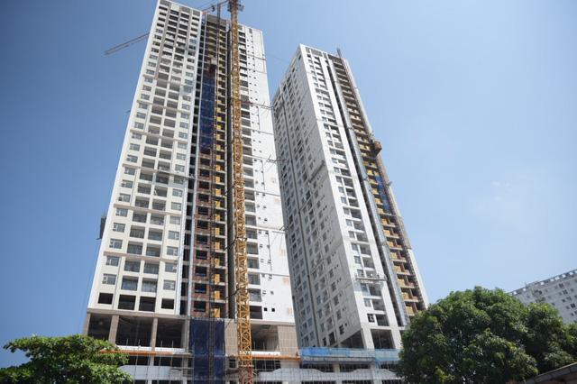 Người mua nhà đỏ mắt tìm mua căn hộ chung cư 2 tỷ sắp bàn giao  - Ảnh 1.