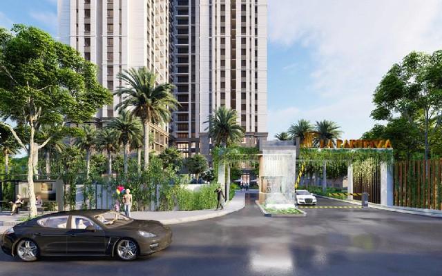 Hạ tầng bứt phá – đòn bẩy nâng tầm giá trị bất động sản Nhà Bè - Ảnh 1.
