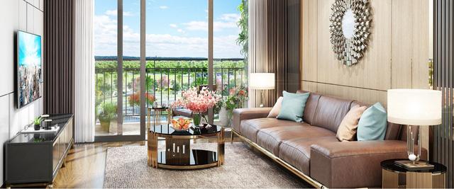 Eco-Green Sài Gòn mở bán những căn đẹp nhất dự án - Ảnh 1.