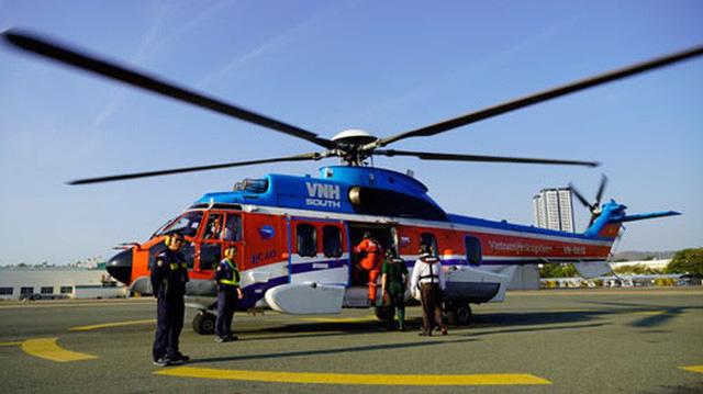Sân bay Vũng Tàu sẽ thành khu đô thị - Ảnh 1.