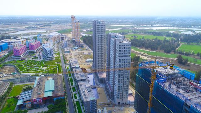 Thực hư nhà đầu tư 600 tỷ ở Cocobay nhận lại tài sản để tự kinh doanh - Ảnh 2.