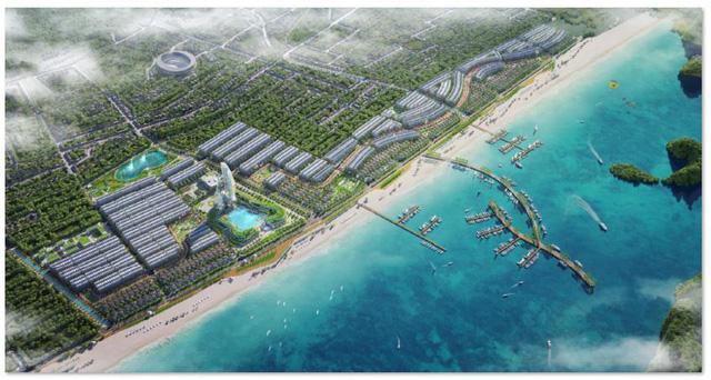 Lý giải nguyên nhân thị trường BĐS Quảng Ninh nhanh chóng hồi phục hậu Covid - Ảnh 1.