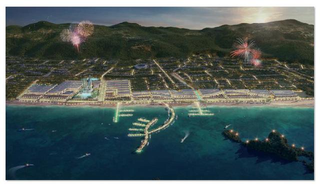 Lý giải nguyên nhân thị trường BĐS Quảng Ninh nhanh chóng hồi phục hậu Covid - Ảnh 2.