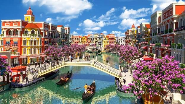 Hậu Covid, dự báo hàng tỷ đô la từ nước ngoài sẽ chảy vào BĐS Việt Nam - Ảnh 1.