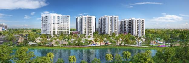 Cơ hội cuối cùng sở hữu căn hộ cao cấp kế cận 70ha sinh thái giữa lòng Hà Nội - Ảnh 1.