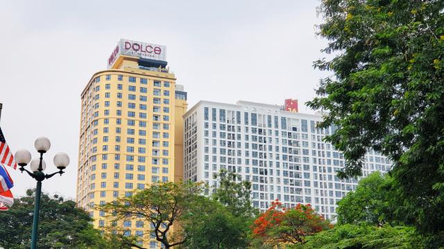 Lộ diện đại gia BĐS có thú chơi ngông dát vàng nhiều cao ốc trải dài từ Hà Nội đến Đà Nẵng - Ảnh 9.