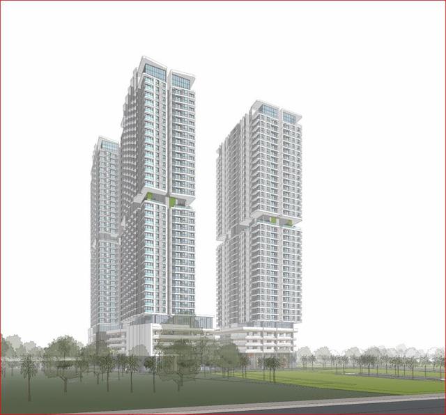 PDR đã bán hết sản phẩm thấp tầng Phân khu 9 - KĐT Nhơn Hội, Bình Định - Ảnh 1.
