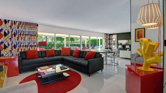 """Khám phá căn nhà trong mơ"""" của Disney đang rao bán giá 1,1 triệu USD - Ảnh 3."""