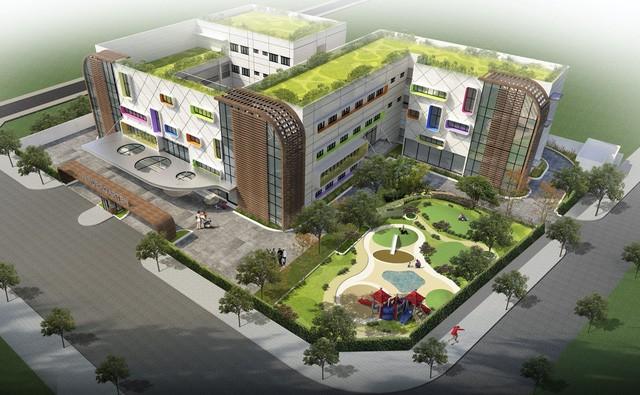 Eco-Green Sài Gòn mở bán những căn đẹp nhất dự án - Ảnh 3.