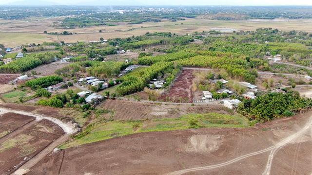 Cận cảnh khu đất ở Bà Rịa-Vũng Tàu đang bị kiểm tra vì bán đất nền kiểu Alibaba  - Ảnh 29.