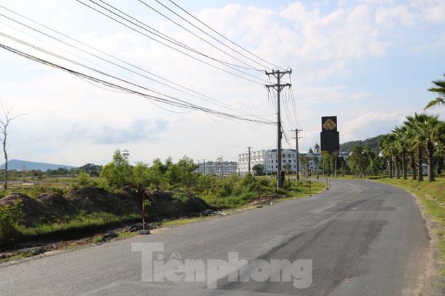 Cận cảnh đảo ngọc Phú Quốc bị băm nát, nhiều cán bộ bị đề nghị xử lý - Ảnh 4.