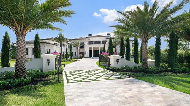 3 căn nhà triệu đô bất ngờ được rao bán giữa đại dịch - Ảnh 5.