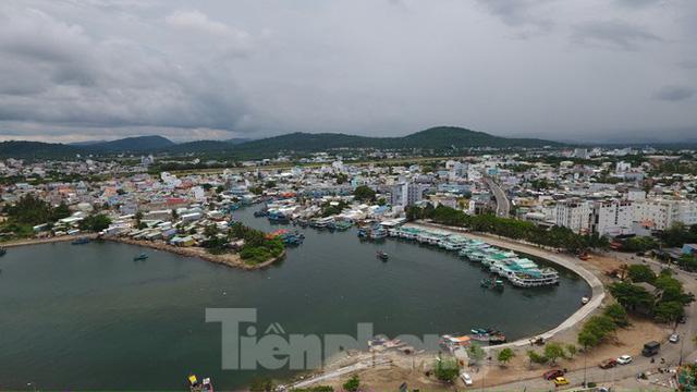 Nhìn từ trên cao đảo ngọc Phú Quốc bị 'băm nát' do buông lỏng quản lý - Ảnh 7.