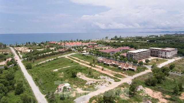 Nhìn từ trên cao đảo ngọc Phú Quốc bị 'băm nát' do buông lỏng quản lý - Ảnh 8.