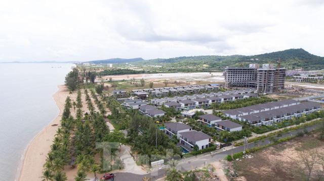 Nhìn từ trên cao đảo ngọc Phú Quốc bị 'băm nát' do buông lỏng quản lý - Ảnh 9.