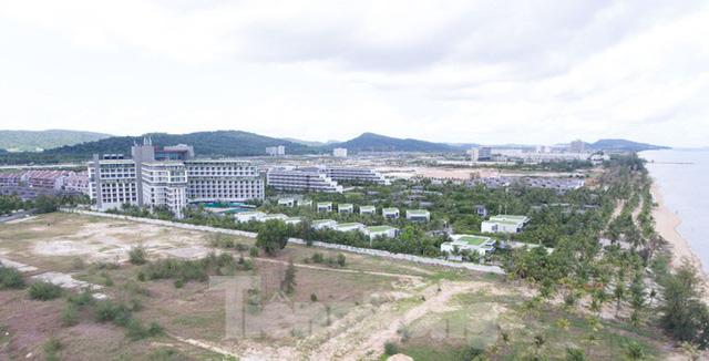 Nhìn từ trên cao đảo ngọc Phú Quốc bị 'băm nát' do buông lỏng quản lý - Ảnh 10.