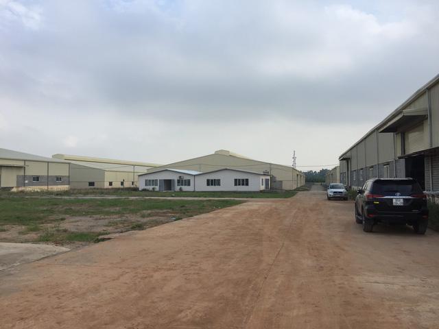 BĐS công nghiệp Việt Nam sẽ hưởng lợi lớn từ Hiệp định EVFTA - Ảnh 1.
