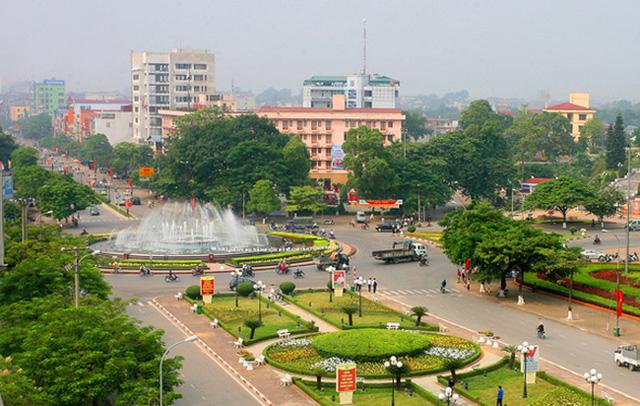 Thị trường bất động sản Thái Nguyên đợi cú hích đột phá - Ảnh 2.