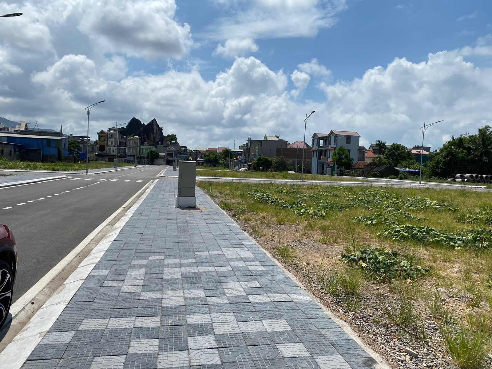 tiến độ dự án khu dân cư cẩm thạch
