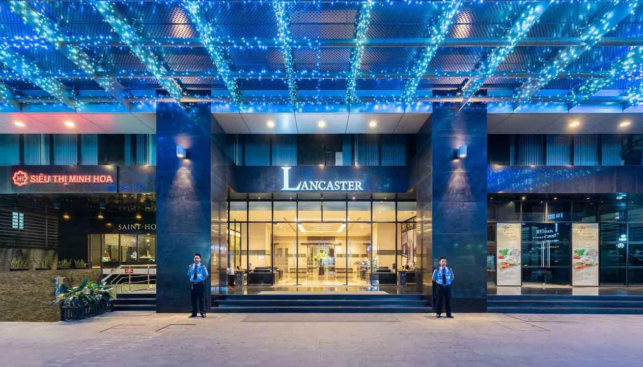 tiện ích chung cư lancaster luminaire đường láng