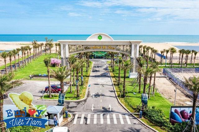 Hồ Tràm đang chuyển mình, hút hàng loạt dự án BĐS du lịch lớn - Ảnh 3.
