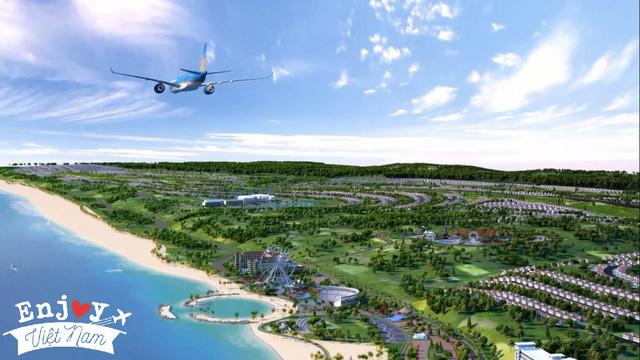 Những thiên đường nghỉ dưỡng Việt Nam thay da đổi thịt nhờ các dự án BĐS du lịch cao cấp - Ảnh 5.