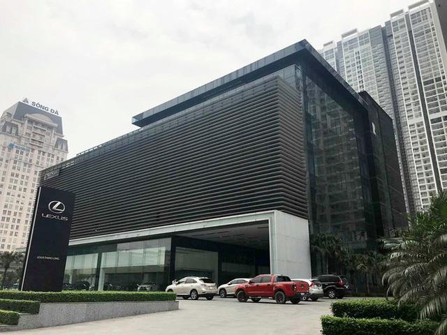 Hà Nội quyết thu hồi khu đất vàng hơn 8.000 m2 bị xẻ thịt cho thuê trái phép - Ảnh 1.