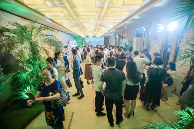 Bùng nổ ngày ra mắt, Sun Grand City Feria hút mạnh nhà đầu tư Hà Nội - Ảnh 5.