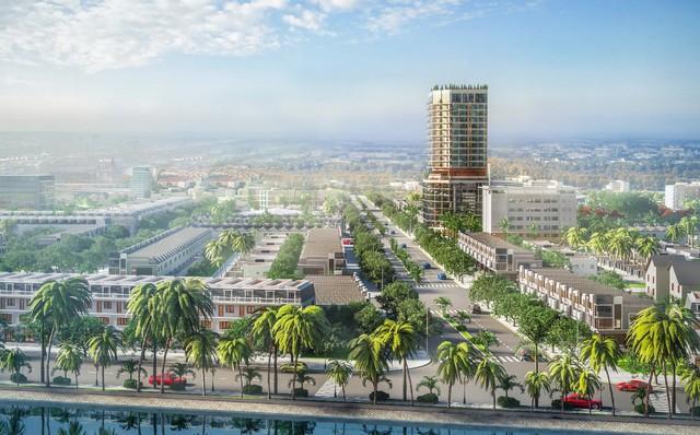 Ra mắt căn hộ cao cấp sở hữu lâu dài tiên phong tại Phú Yên - Ảnh 1.