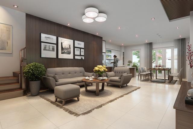 Times Garden Vĩnh Yên Residences thu hút nhà đầu tư nhạy bén với biệt thự ven hồ - Ảnh 1.