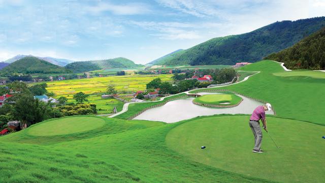 Chính phủ duyệt 3 dự án sân golf hơn 3.000 tỷ đồng - Ảnh 1.
